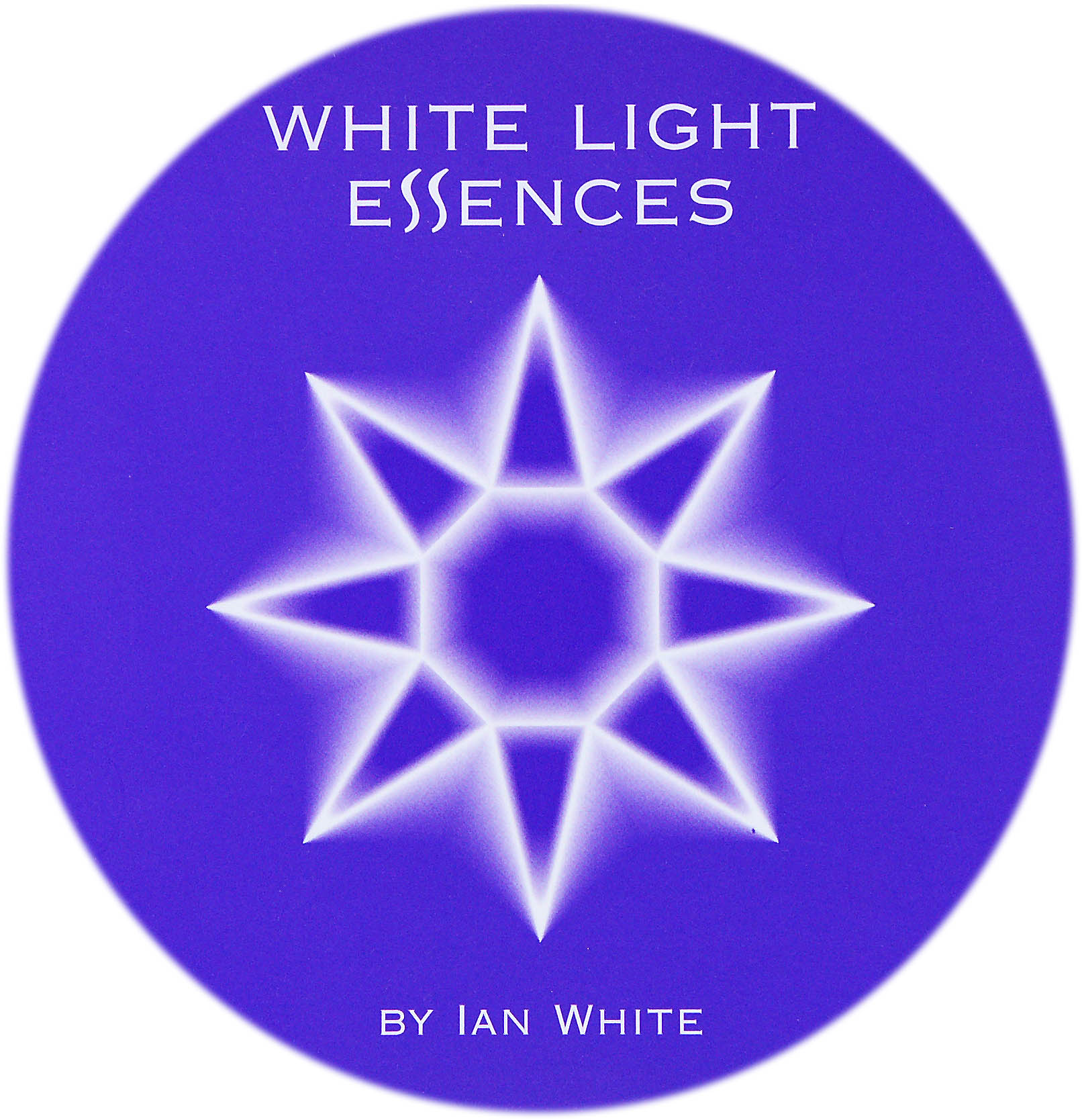 white light logo